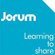 Jorum logo